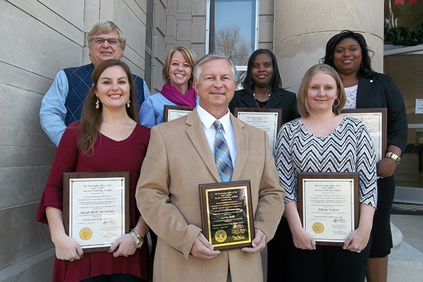 lee county education award